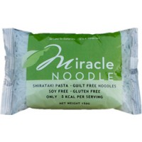 Shirataki Miracle nudles